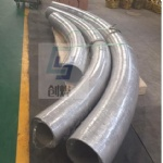 Stainless Steel Pre-fabrication Pipe